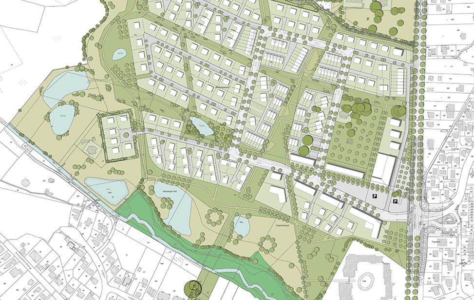 Ipp unternehmensgruppe stadt und landschaftsplanung for Depot ahrensburg